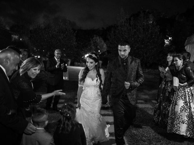 Il matrimonio di Stefano e Rosanna a Botricello, Catanzaro 80