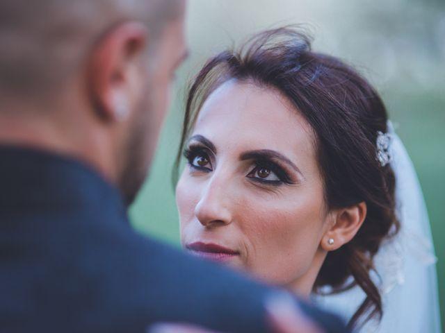 Il matrimonio di Stefano e Rosanna a Botricello, Catanzaro 83