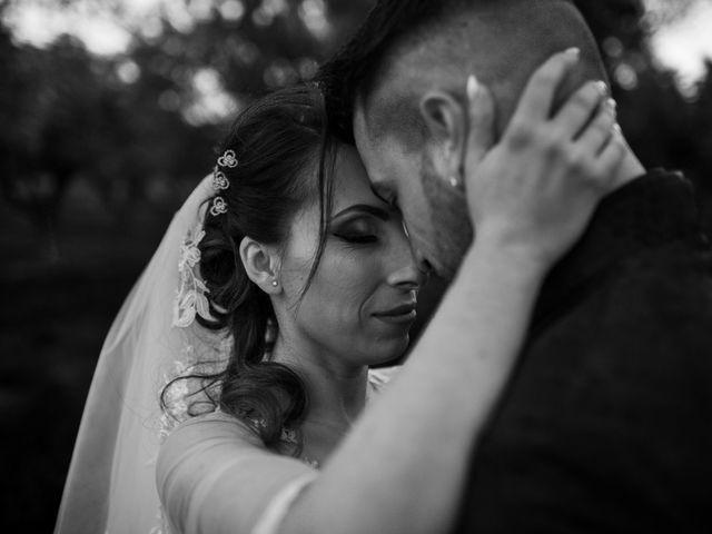 Il matrimonio di Stefano e Rosanna a Botricello, Catanzaro 89