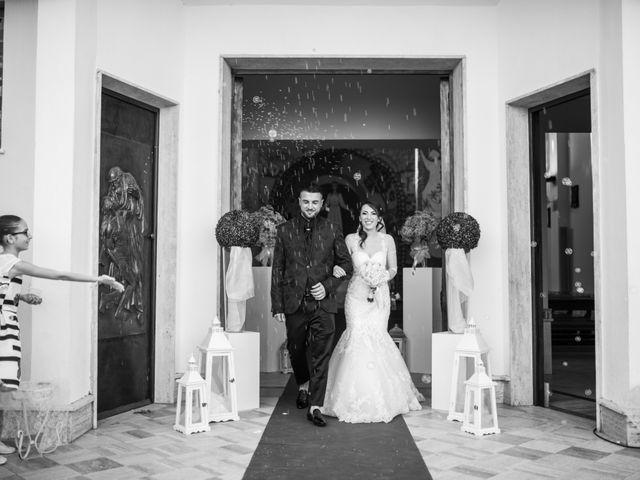 Il matrimonio di Stefano e Rosanna a Botricello, Catanzaro 123