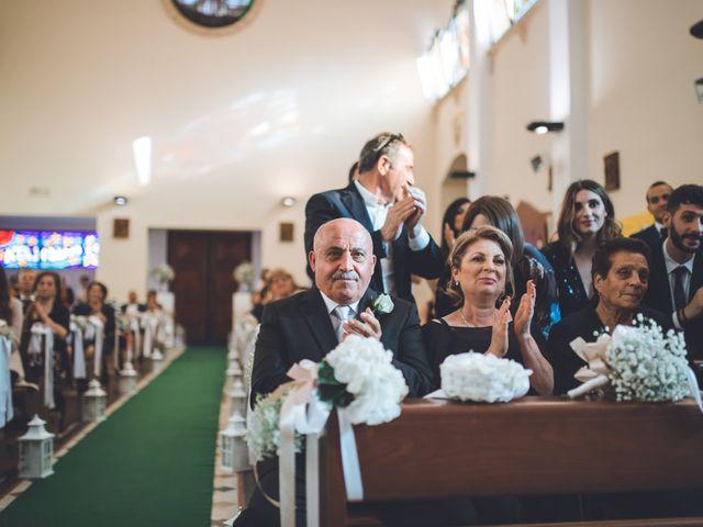 Il matrimonio di Stefano e Rosanna a Botricello, Catanzaro 126