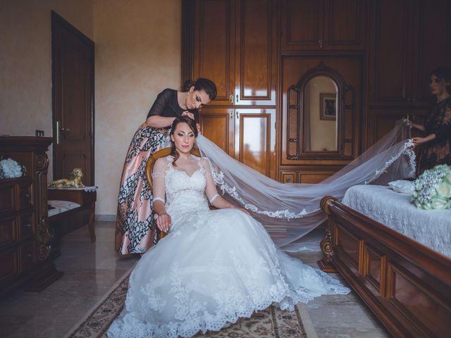Il matrimonio di Stefano e Rosanna a Botricello, Catanzaro 98