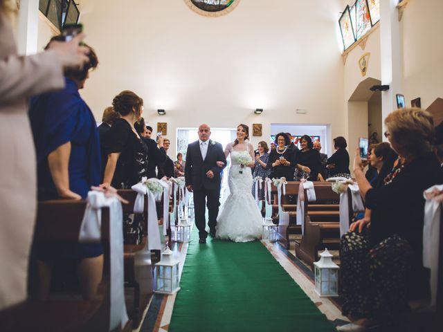 Il matrimonio di Stefano e Rosanna a Botricello, Catanzaro 131