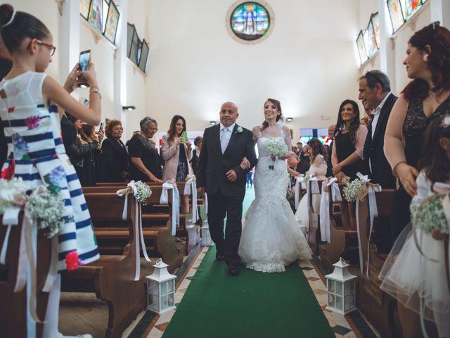 Il matrimonio di Stefano e Rosanna a Botricello, Catanzaro 132