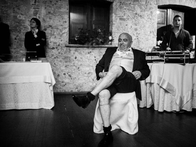 Il matrimonio di Stefano e Rosanna a Botricello, Catanzaro 101