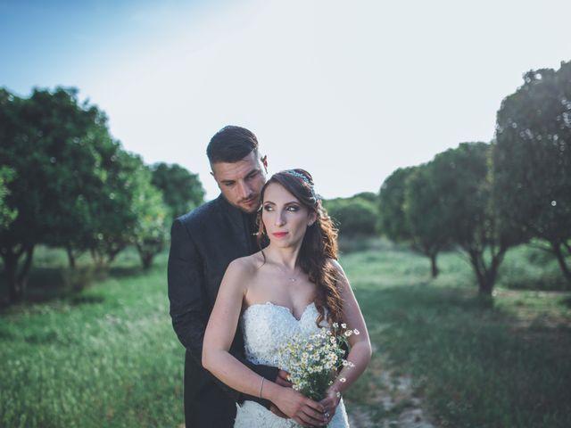Il matrimonio di Stefano e Rosanna a Botricello, Catanzaro 115