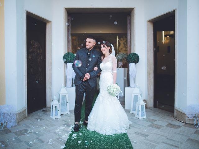 Il matrimonio di Stefano e Rosanna a Botricello, Catanzaro 137