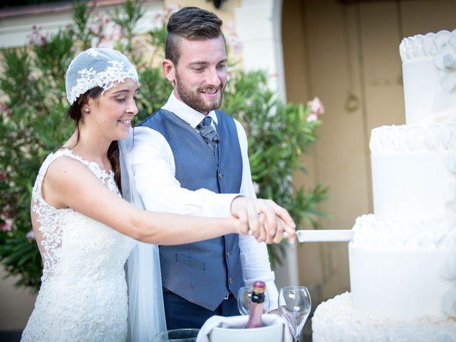 Il matrimonio di Alberto e Giulia a Castelcovati, Brescia 8