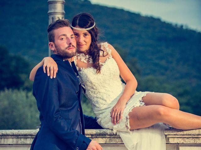 Il matrimonio di Alberto e Giulia a Castelcovati, Brescia 2