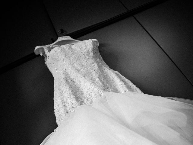Il matrimonio di Alberto e Giulia a Castelcovati, Brescia 13