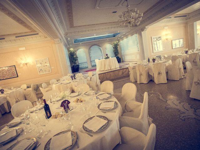 Il matrimonio di Alberto e Giulia a Castelcovati, Brescia 19