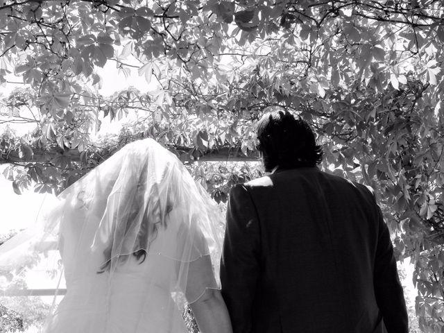 Il matrimonio di Giuseppe e Kerry a San Gimignano, Siena 10