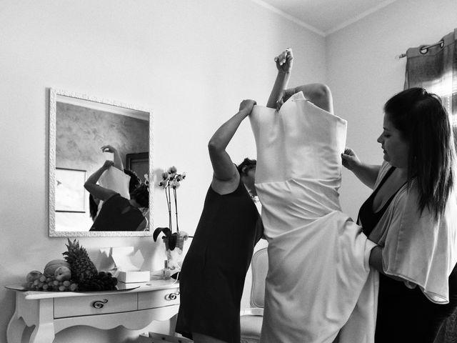 Il matrimonio di Giuseppe e Irina a Novoli, Lecce 15