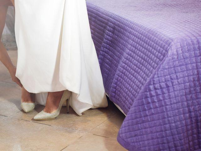 Il matrimonio di Giuseppe e Irina a Novoli, Lecce 17