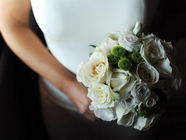 Il matrimonio di Giuseppe e Irina a Novoli, Lecce 20