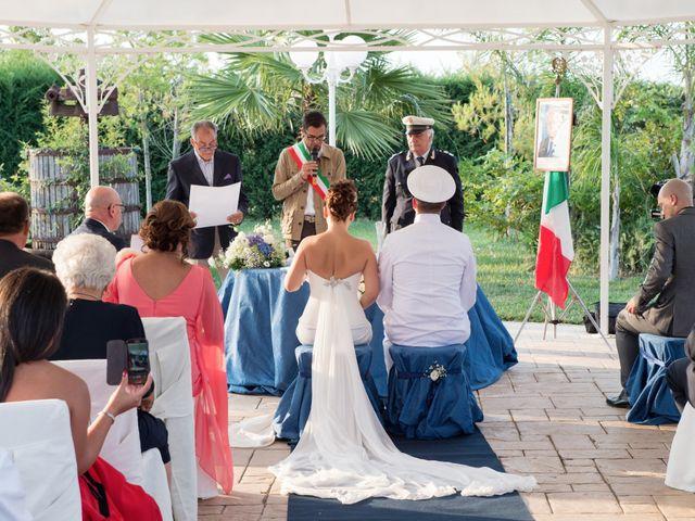 Il matrimonio di Giuseppe e Irina a Novoli, Lecce 30