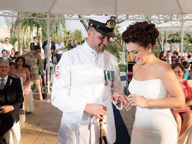 Il matrimonio di Giuseppe e Irina a Novoli, Lecce 31