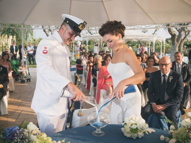 Il matrimonio di Giuseppe e Irina a Novoli, Lecce 34