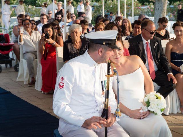 Il matrimonio di Giuseppe e Irina a Novoli, Lecce 35