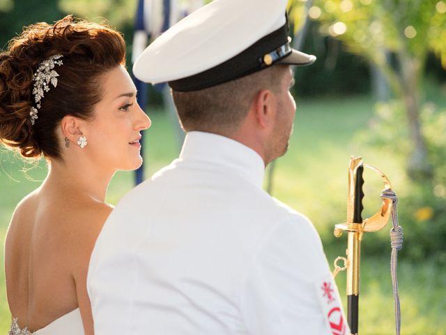 Il matrimonio di Giuseppe e Irina a Novoli, Lecce 36