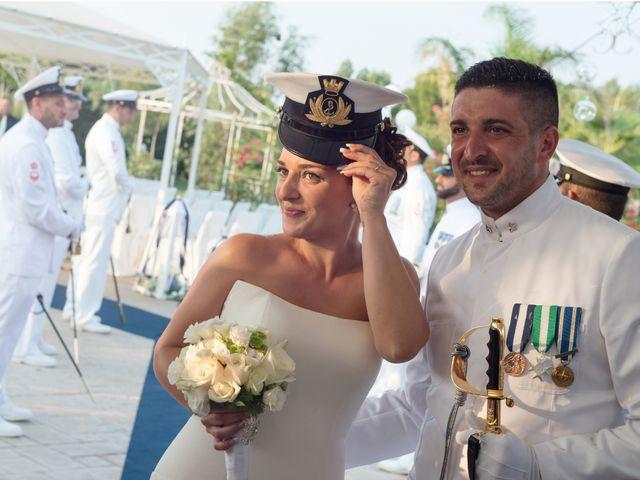 Il matrimonio di Giuseppe e Irina a Novoli, Lecce 40