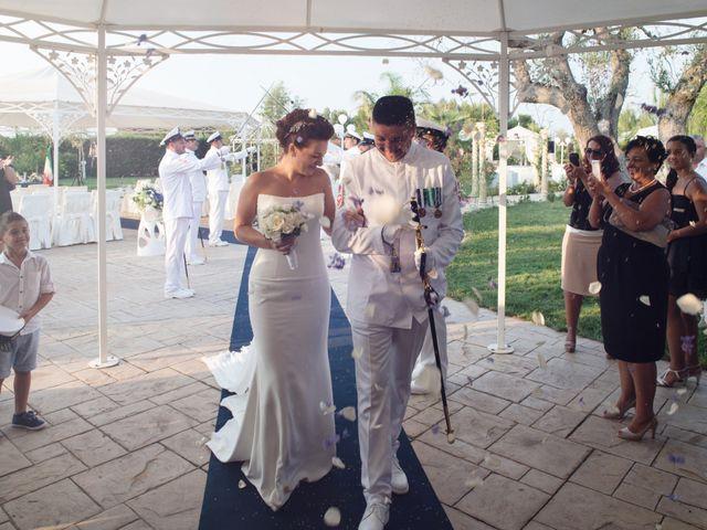 Il matrimonio di Giuseppe e Irina a Novoli, Lecce 41