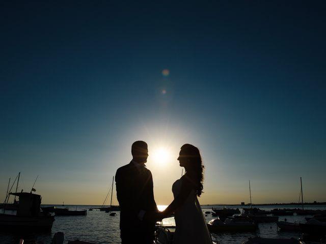 Il matrimonio di Giuseppe e Irina a Novoli, Lecce 43