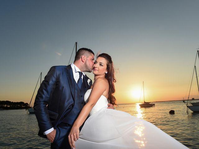Il matrimonio di Giuseppe e Irina a Novoli, Lecce 46
