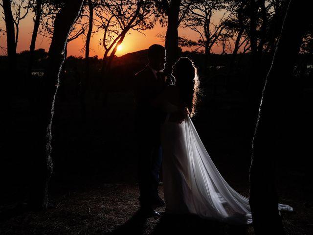 Il matrimonio di Giuseppe e Irina a Novoli, Lecce 47