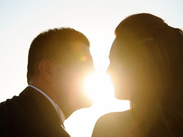 Il matrimonio di Giuseppe e Irina a Novoli, Lecce 48