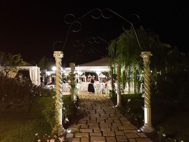 Il matrimonio di Giuseppe e Irina a Novoli, Lecce 49