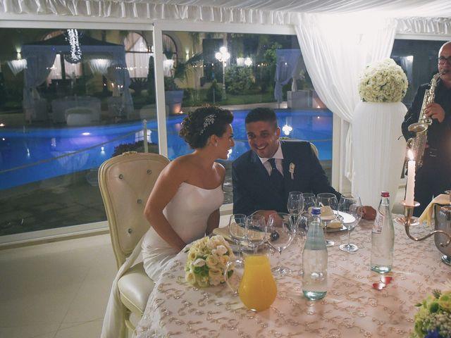 Il matrimonio di Giuseppe e Irina a Novoli, Lecce 50