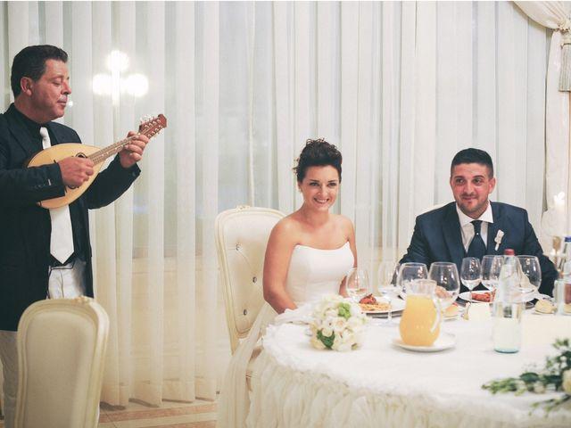 Il matrimonio di Giuseppe e Irina a Novoli, Lecce 52