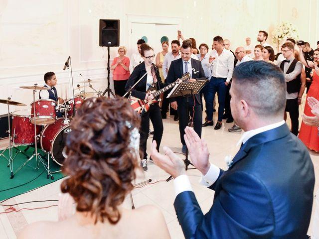Il matrimonio di Giuseppe e Irina a Novoli, Lecce 54