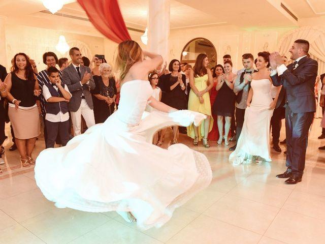 Il matrimonio di Giuseppe e Irina a Novoli, Lecce 56