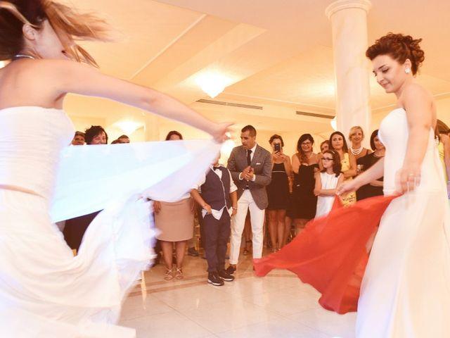 Il matrimonio di Giuseppe e Irina a Novoli, Lecce 57