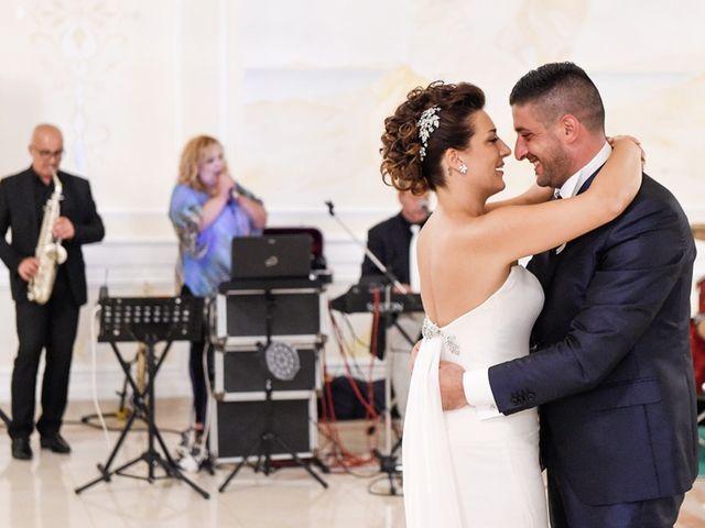 Il matrimonio di Giuseppe e Irina a Novoli, Lecce 58