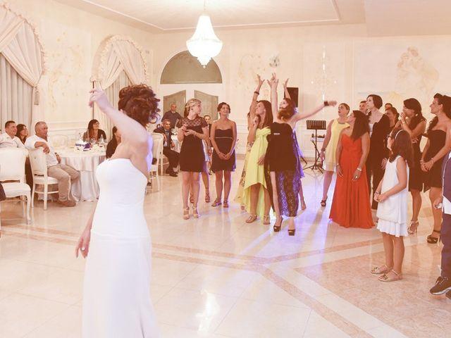 Il matrimonio di Giuseppe e Irina a Novoli, Lecce 59