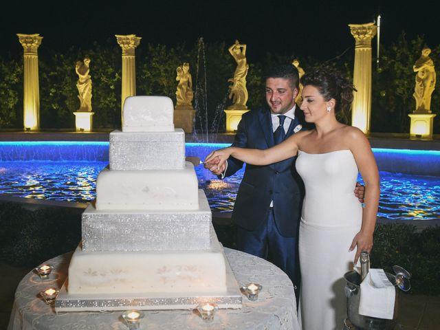 Il matrimonio di Giuseppe e Irina a Novoli, Lecce 60