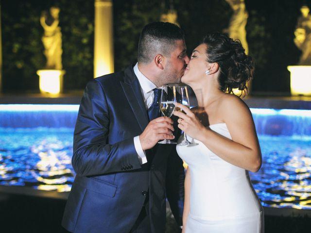 Il matrimonio di Giuseppe e Irina a Novoli, Lecce 61