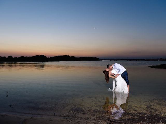 Il matrimonio di Giuseppe e Irina a Novoli, Lecce 65