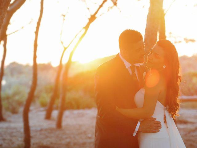 Il matrimonio di Giuseppe e Irina a Novoli, Lecce 66