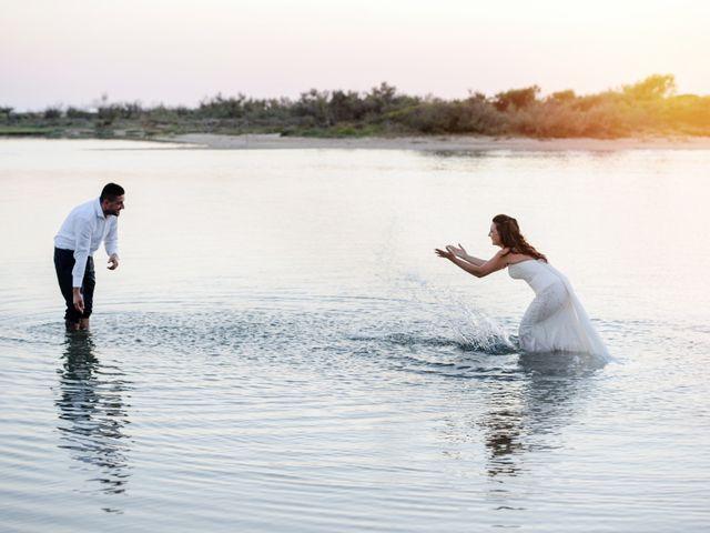 Il matrimonio di Giuseppe e Irina a Novoli, Lecce 67