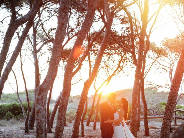 Il matrimonio di Giuseppe e Irina a Novoli, Lecce 69