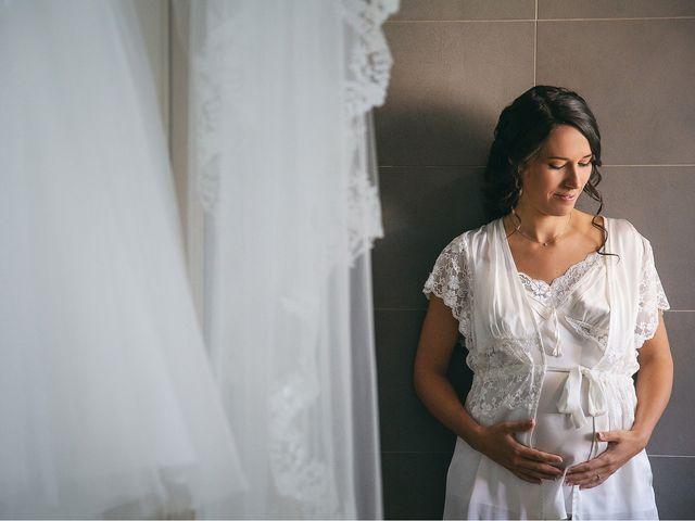 Il matrimonio di Luca e Gretha a Calco, Lecco 12