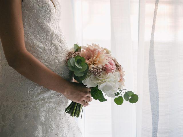 Il matrimonio di Luca e Gretha a Calco, Lecco 14