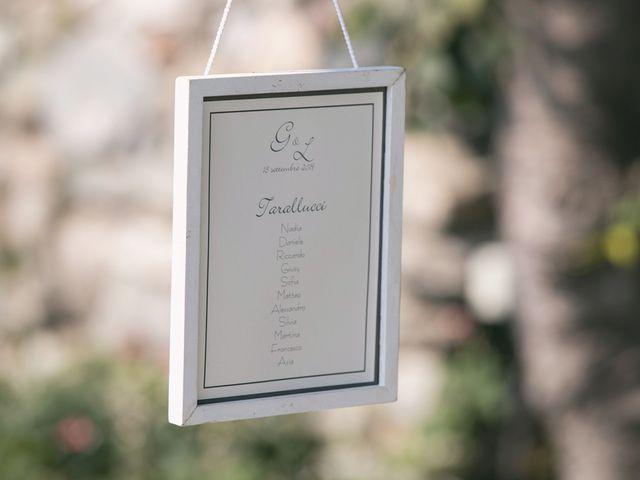 Il matrimonio di Luca e Gretha a Calco, Lecco 28