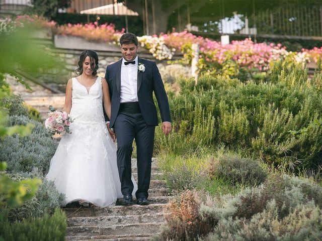Il matrimonio di Luca e Gretha a Calco, Lecco 39