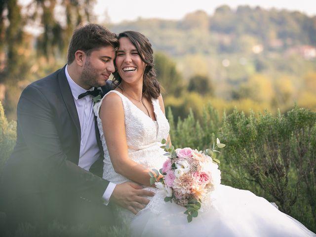 Il matrimonio di Luca e Gretha a Calco, Lecco 40