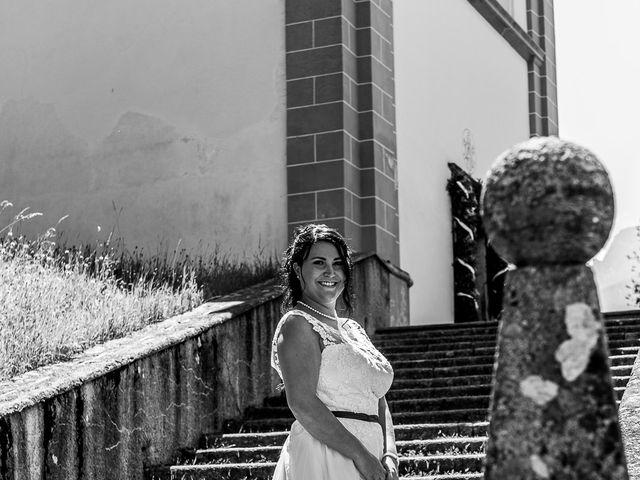 Il matrimonio di Daniele e Alessia a Gravedona, Como 14